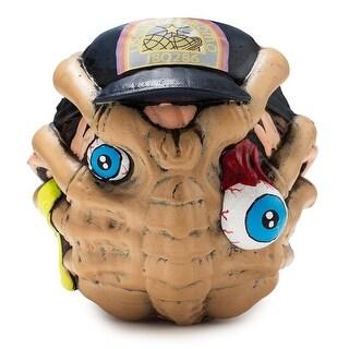 """Alien 4"""" Madballs Horrorballs, Facehugger - multi"""