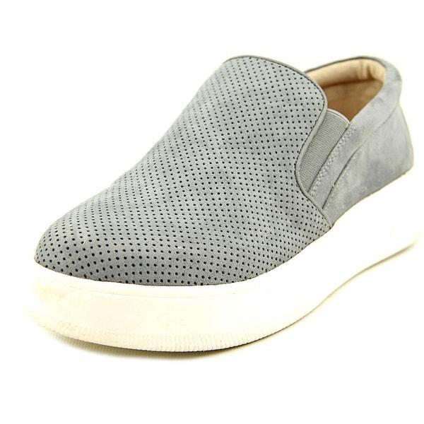 Steve Madden Genette Grey Sneakers Shoes