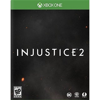 Warner Brothers - 55232 - Injustice 2 Xone