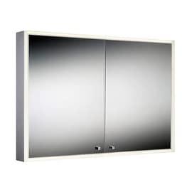 Eurofase Lighting 29112 1 Light LED Bathroom Medicine Cabinet