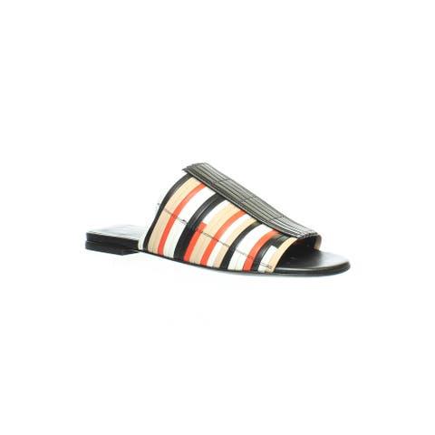 Via Spiga Womens Harlotte Multi Sandals Size 5