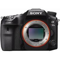 Sony a99 II Full Frame Translucent Mirror DSLR Camera