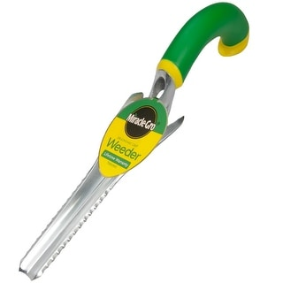 Miracle Gro 102-MG Hand Garden Weeder