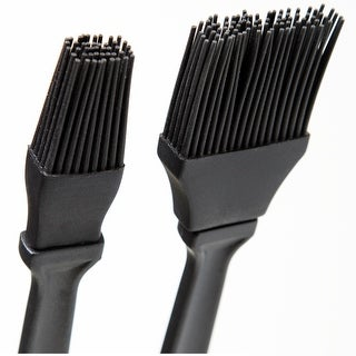 Grillmark BBQ-467200 Basting Brush, 2-Piece