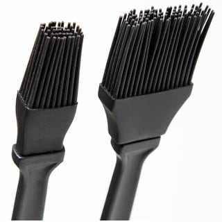 Grillmark BBQ-467200 Basting Brush, 2-Piece