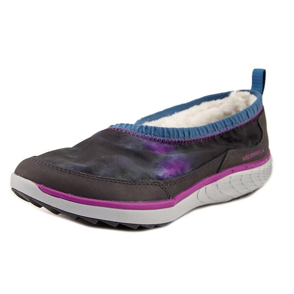 Merrell Pechora Wrap Women Round Toe Synthetic Cross Training