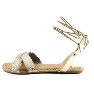Roxy Womens TEL AVIV Open Toe Casual Gladiator Sandals