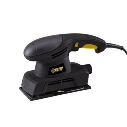 Steelgrip XKS1090003 Finish Sander, 1.2 AMP