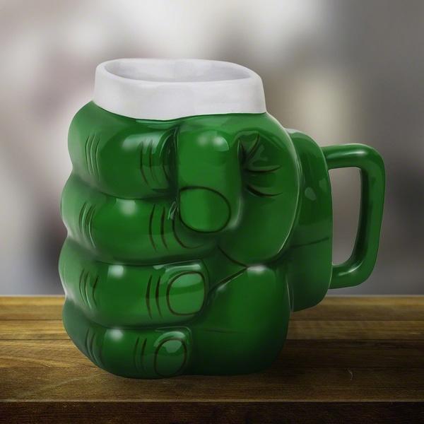 Dawn Of The Caffeinated Zombie Coffee Mug