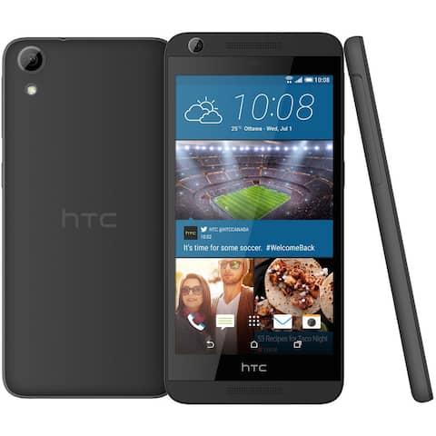 HTC Desire 626s 8GB Unlocked GSM 4G LTE Quad-Core Android Phone w/ 8MP Camera