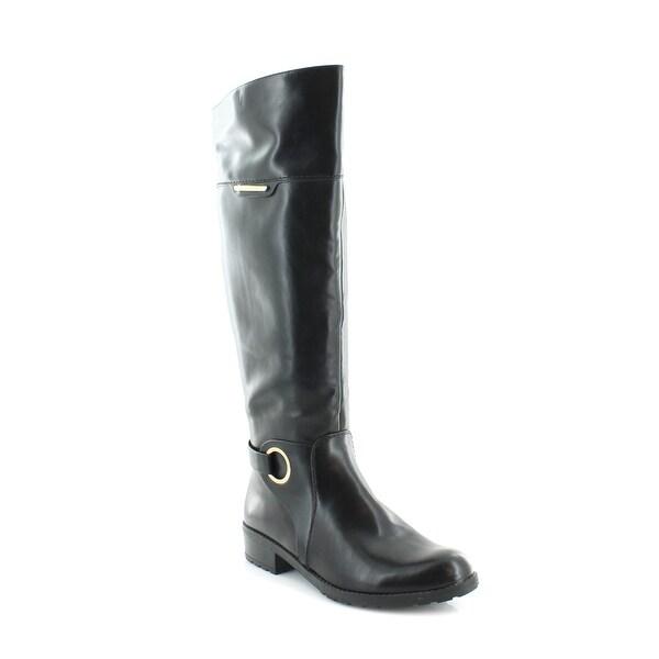 Alfani Jadah Women's Boots Black