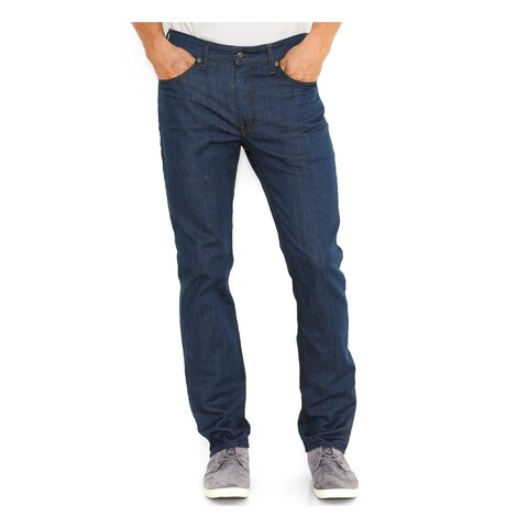 Levi's Mens 511 Commuter Jeans Reflective Outseam Slim Fit - 28/32