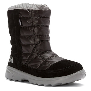 The North Face Winter Camp Waterproof Snow Boots - 2 m us little kid