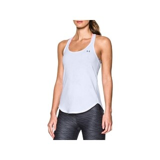 Under Armour Womens Tank Top Fitness Racerback