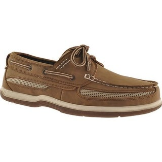 Island Surf Co. Men's Cod Dark Brown
