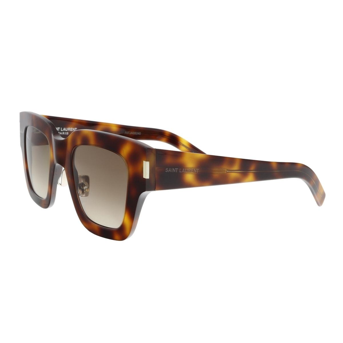 82c1d384422 Saint Laurent Sunglasses
