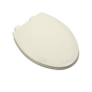 ProFlo PFTSHEC2000 Elongated Closed Front Toilet Seat and Lid (2 options available)