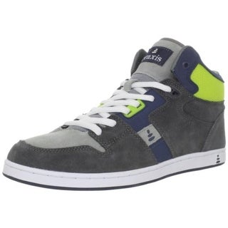 Praxis Mens Freestyle Suede Mid-Top Skate Shoes - 13 medium (d)