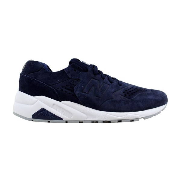 brand new 4d4e5 699bd New Balance Men's 580 Deconstructed Navy Blue MRT580DC