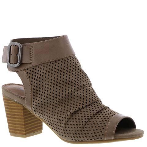 MADELINE girl Sassitude Heeled Sandals