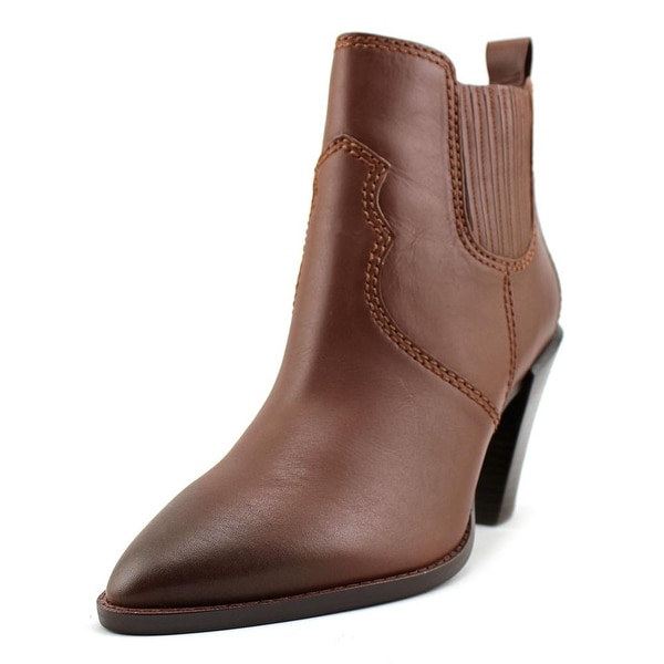 Coach Westyn Women Dk Saddle Boots