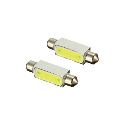 Sirius 1 SMD 42mm Festoon LED pair
