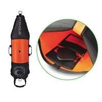 OMER Bluewater Float 75lb Lift Black/Orange