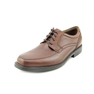 Rockport SL2 Apron Toe W Apron Toe Leather Oxford