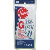 Hoover Type G Vac Cleaner Bag