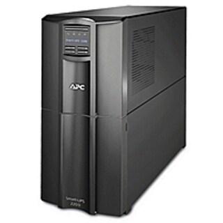 APC Smart-UPS SMT2200 2200VA LCD UPS System - 120 Volts - DB-9 (Refurbished)