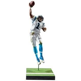 Carolina Panthers, Cam Newton Madden NFL 17 Series 3 Ultimate Team Figure - multi