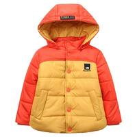 Richie House Boys' Padding Jacket in Two Colors