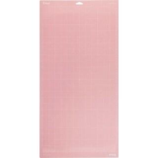 """Pink - Cricut Maker Fabricgrip Mat 12""""X24"""""""