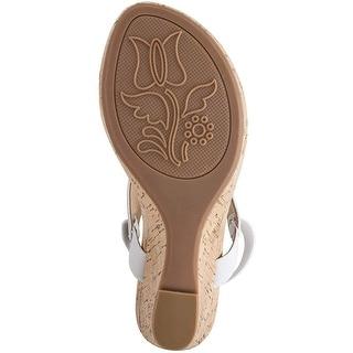 WHITE MOUNTAIN Shoes All Glad Women's Sandal