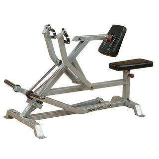 Body-Solid Seated Row - Metal