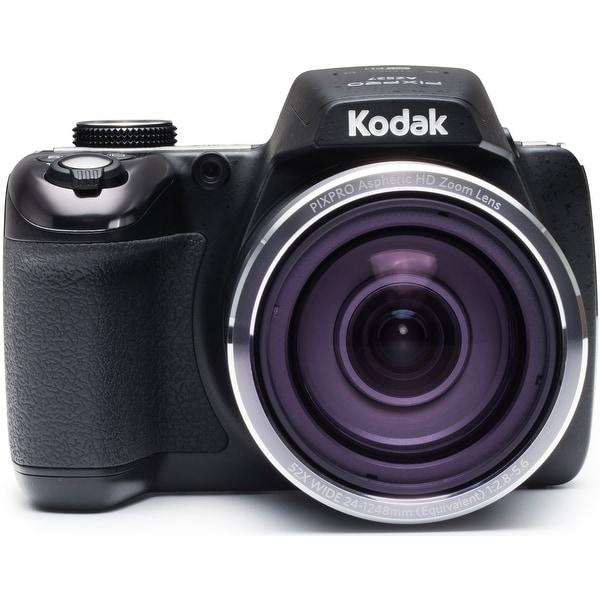 Kodak Pixpro AZ527 Astro Zoom Digital Camera (Black)
