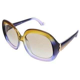 Balenciaga BA0008S Square sunglasses