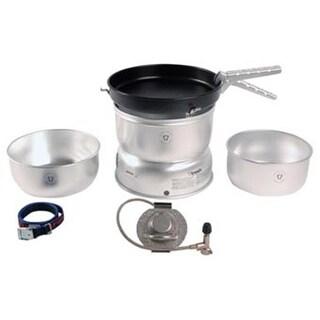 Ultralight Stove Kit with Gas Burner