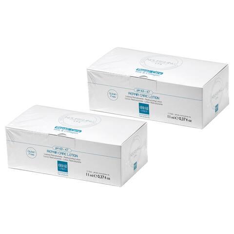 Ever Ego Repair Care Milk Collagen Lotion 11ml*0.37oz (Pack of 2)