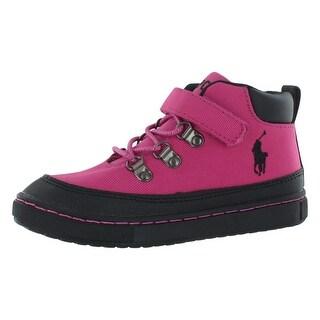Polo Logan Hiker Infant's Shoes
