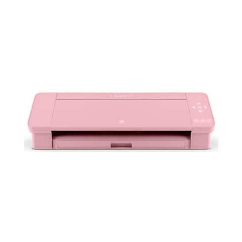 Silhouette Cameo 4 Desktop Cutting Machine (Pink)