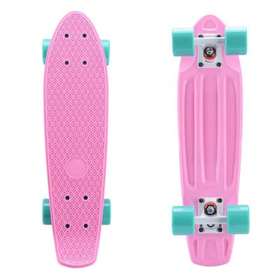 """22"""" x 6"""" Complete Skateboards for Kids/ Youths/ Teens/ Beginners"""