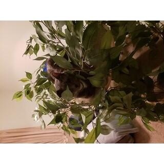 On2Pets Luxury Large Round Cat Tree