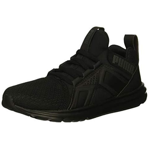 6ec5f2794f Black Puma Men's Shoes | Find Great Shoes Deals Shopping at Overstock