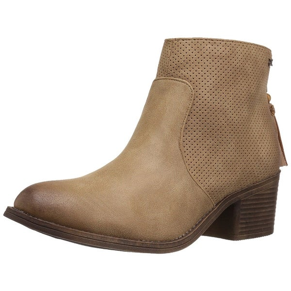 Billabong Women's Talia Ankle Bootie
