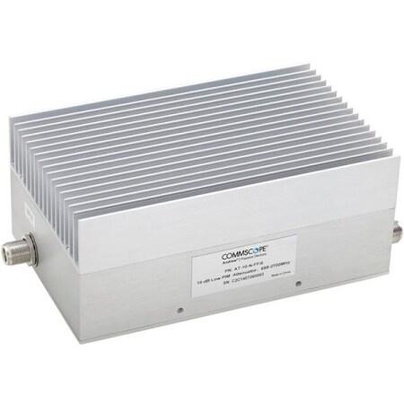 CommScope - 10 dB Low PIM Attenuator 555???2700 NF-NF