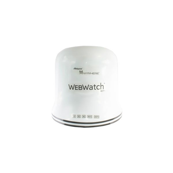 Shakespeare Webwatch All-In-One Wi-Fi & Cellular Data Antenna WebWatch All-In-One Wi-Fi and Cellular Data Antenna