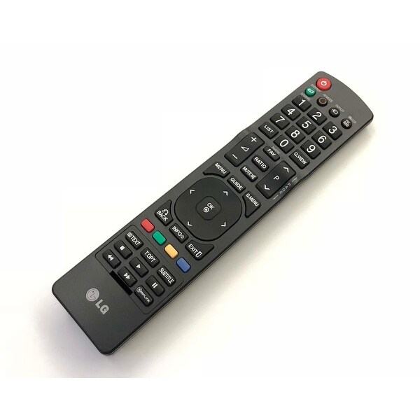 NEW OEM LG Remote Control Originally Shipped With 22LD3300, 22LD350, 22LD350C