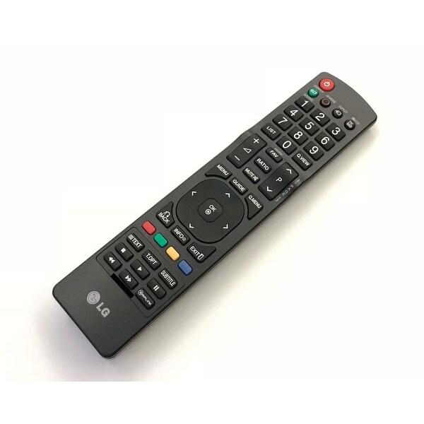NEW OEM LG Remote Control Originally Shipped With HTZ210, HTZ210T, HTZ210TS