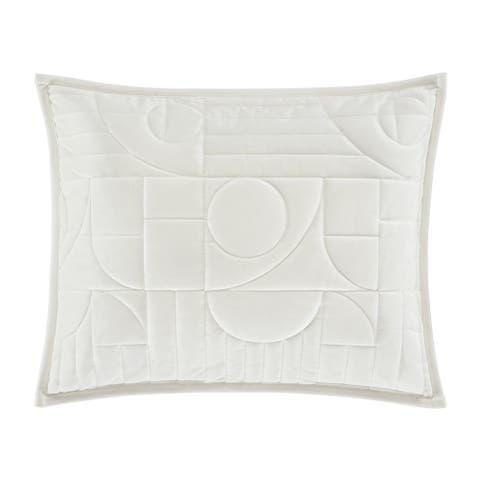 Five Queens Court Bradley Pillow Sham